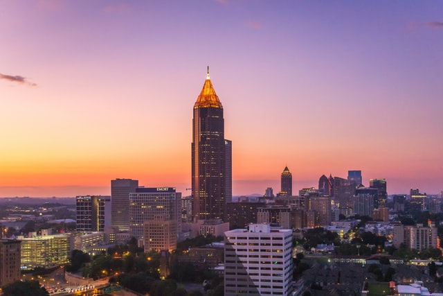 Things to see and do in Atlanta