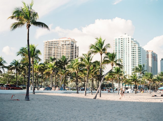 Things to see and do in Miami