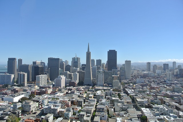 A few tips for traveling to San Fransisco