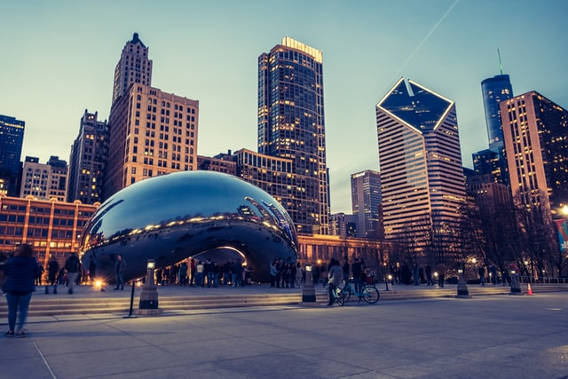 How to make the most out of a trip to Chicago if you only have one weekend