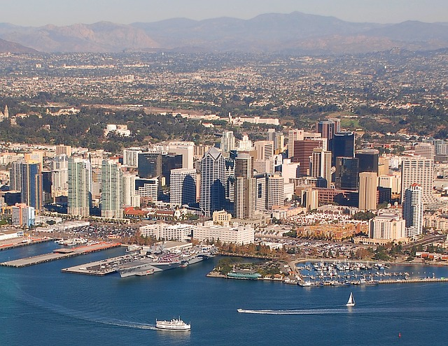 6 Types of San Diego Tours
