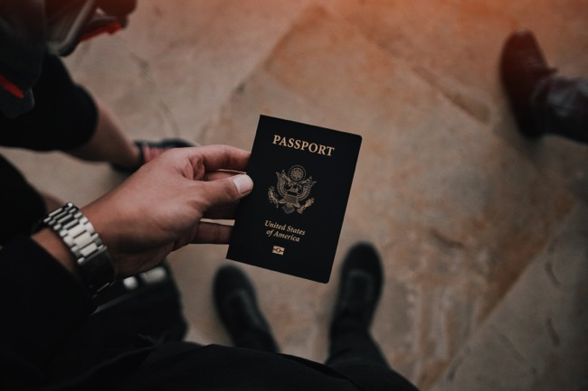 Reasons to use an online visa service