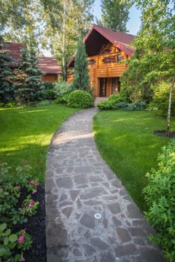 Get Away to a Vacation Home in Canada