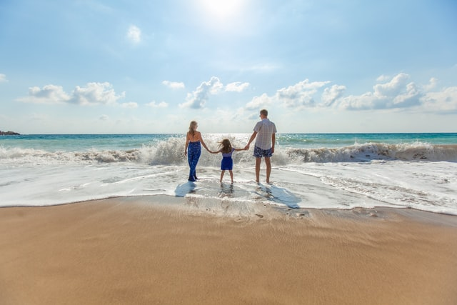 Don't let tragedy dampen your vacation