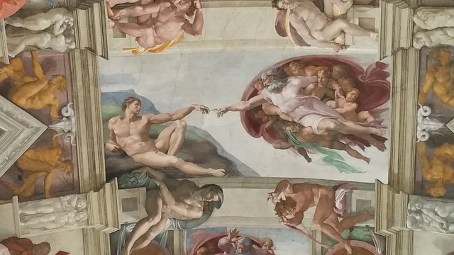 Why Visiting the Sistine Chapel Should be Your Next Adventure