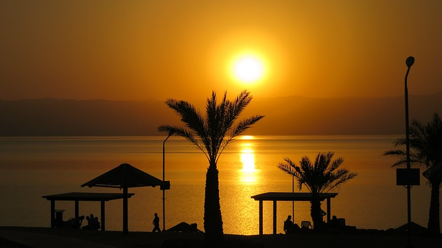 Why the Dead Sea is This Year's Must-Visit Destination