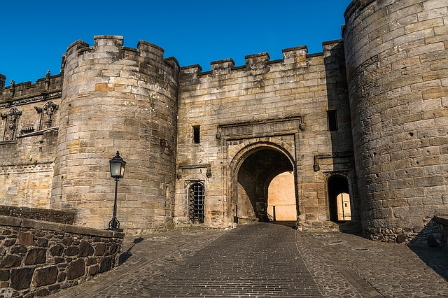 Wedding Destinations Around the World: Castles and Manors to Know