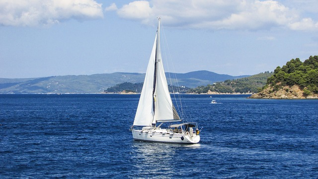 Should you buy a boat or a yacht for your sailing pleasure?