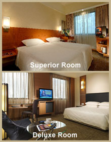 Cititel Mid Valley Rooms