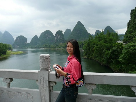 Guilin and Yangshuo Guide