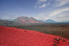 Timanfaya Volcano Park