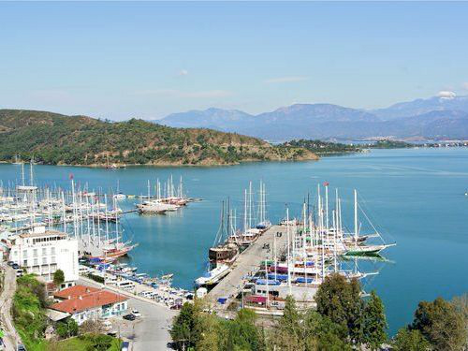 Dalaman resort advice