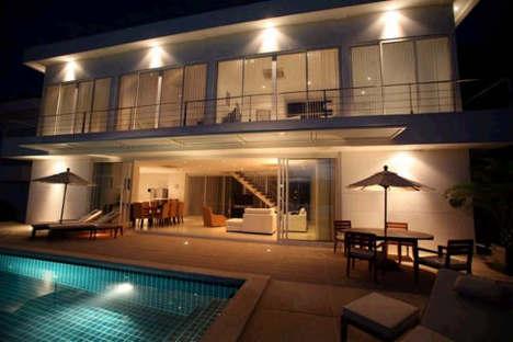 Koh Samui Holiday Villa Pool