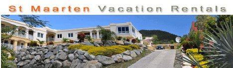 St Maarten Vacation Rentals