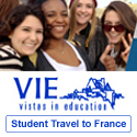 Student Travel to France