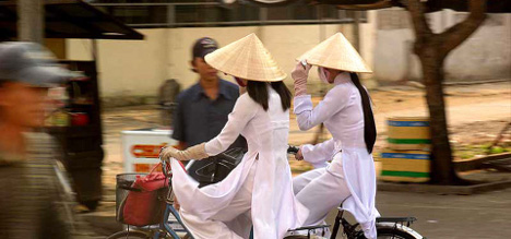 World Heritage Ride of Hue and Hoi An - 6 Days / 5 Nights
