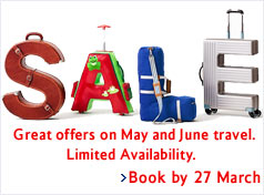 British Airways Flight & Holidays March Sale