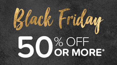 Hotels.com - The Black Friday sale