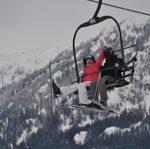Skiing Canada