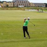 Europe Golf