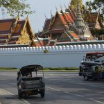 Things to do when visiting Bangkok for the first time