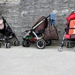 Travel Strollers