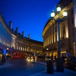 Enjoy the impressive offerings of West End area of London
