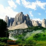 Visit the Trentino Alto Adige in Italy