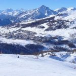 Magic Carpet Ride via Turin with Alpine Ski Transfer