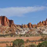 Explore Australia's Outback: Alice Springs