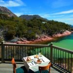 Tasmania's top romantic restaurants