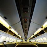 Four Tips for Surviving a Long-Haul Flight