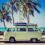 Your Guide to the Millennial Nomad Vacation