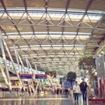 Tips for surviving airport layovers