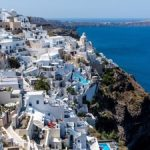 Romantic Santorini Destinations Couples Must Visit
