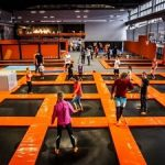 What is Altitude Trampoline Park all about?