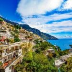 5 places to explore on an Amalfi Coast motorcycle adventure