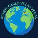 Las Vegas vs Monte Carlo