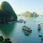 5 alternative things to do at Halong Bay
