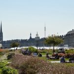 Beat the Summer Holiday Crowds – Book Birmingham to Bordeaux in May
