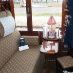 Venice Simplon-Orient-Express: A Luxurious Travel Experience By Rail