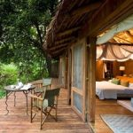 The Difference Between Lodges & Tented Camps in Tanzania