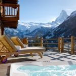 Luxury Ski Chalet Rental