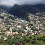 Madeira: A green oasis on a blue ocean