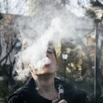Travelling with a vape pen
