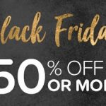 Hotels.com – The Black Friday sale