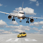 Shuttle service from Malaga airport, without setbacks and without risks