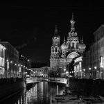 Best places to enjoy nightlife in St. Petersburg and Moscow