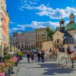 Autumn weekend in Cracow – what is worth seeing