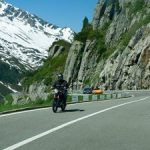 6 Tips To Stay Safe While Touring The World On A Motorcycle